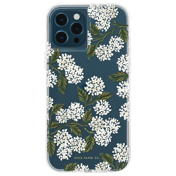 Rifle Paper Co iPhone 12 Pro Max case
